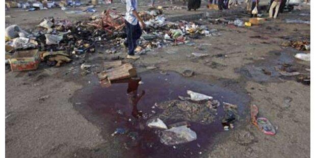 Bluttat in Mexiko - 8 tote Jugendliche