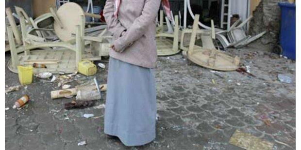 Anschlag in irakischer Pilgerstadt