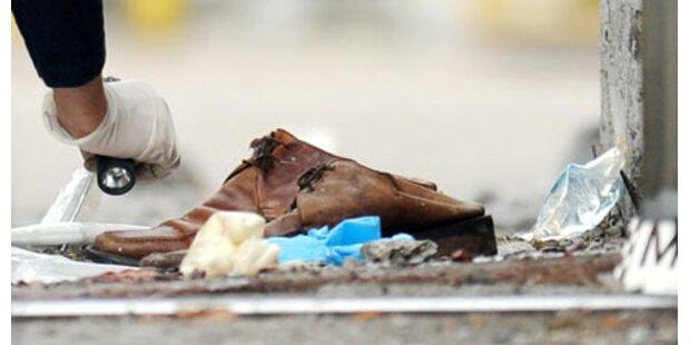 Anschlag auf Polizeikaserne in Mailand