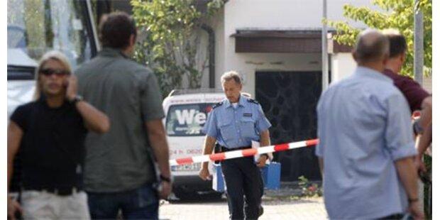 Verletzte bei Anschlag in Hessen
