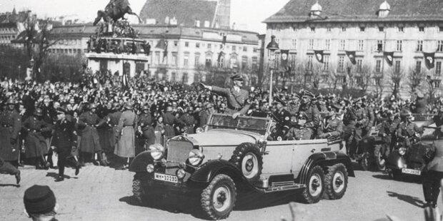 Der Tag, als Österreich unterging