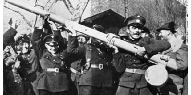 Österreicher für Strich unter NS-Vergangenheit