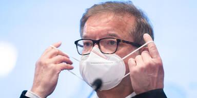 Höchste Nervosität vor Mutation: Anschober sagt Corona-Konferenz ab