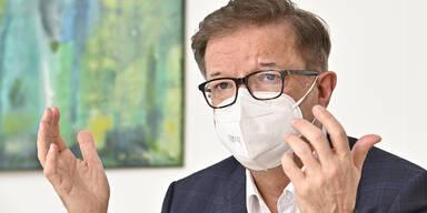 Gesundheitsministerium zahlte 100.000 Euro monatlich für Rot-Kreuz-Expertise
