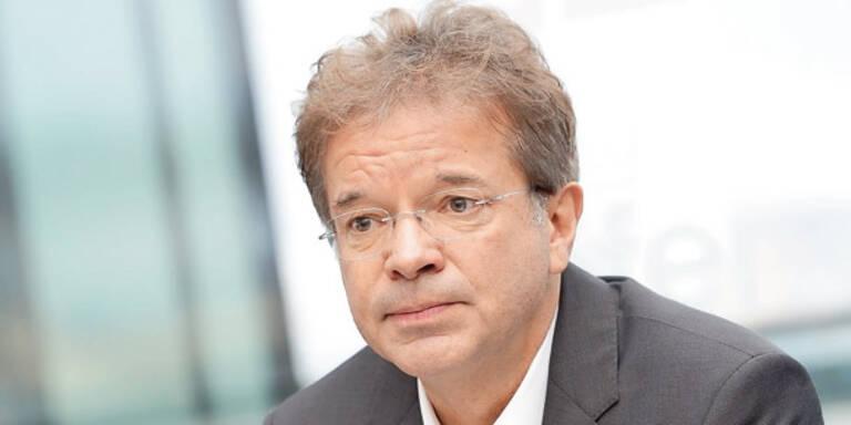 Rudi Anschober wird neuer Sozialminister