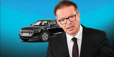 Anschober: E-Auto um 1.471 Euro im Monat