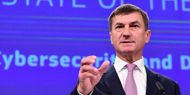 EU hält an der Netzneutralität fest