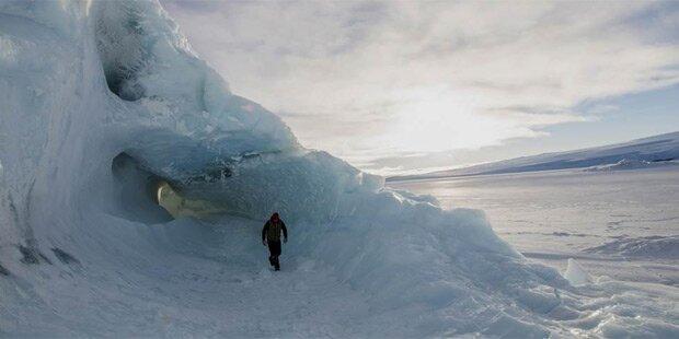 Türkei fordert Teile der Antarktis