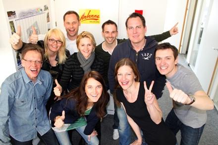 Antenne Salzburg Team