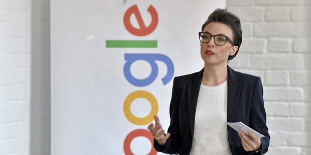 Google launcht in Österreich neues Tool