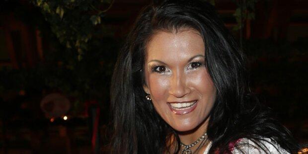 Antonia aus Tirol in Auto-Unfall verwickelt