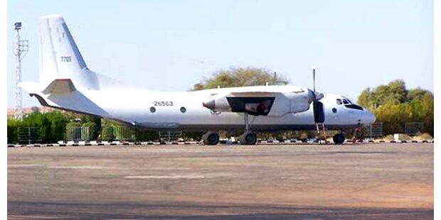 Über 30 Tote bei Flugzeugabsturz