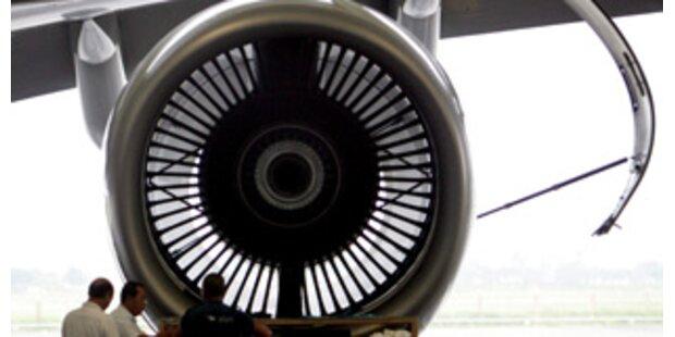 EU einig über Emissionshandel für Fluglinien