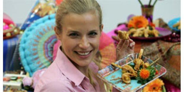 Kulinarikmesse Anuga in Köln eröffnet