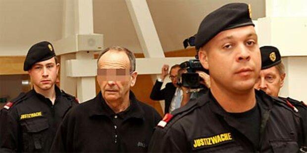 4 Jahre Haft für Millionen-Betrüger