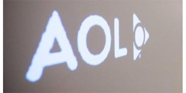 AOL-Anteile von Google zurück gekauft