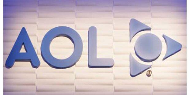 Time Warner hat sich von AOL getrennt