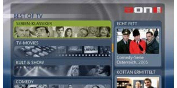 Telekom Austria startet Kombipaket mit Kabel-TV