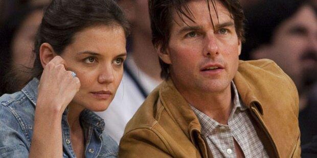 Tom Cruise: Wegen Scheidung völlig am Ende