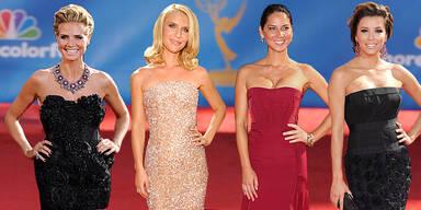 Die Traumroben der Emmys