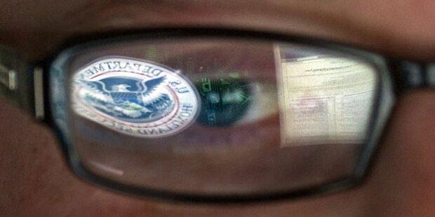 China startet Cyberwar gegen die USA