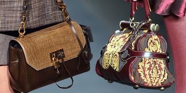 Trend-Bags zum Zugreifen