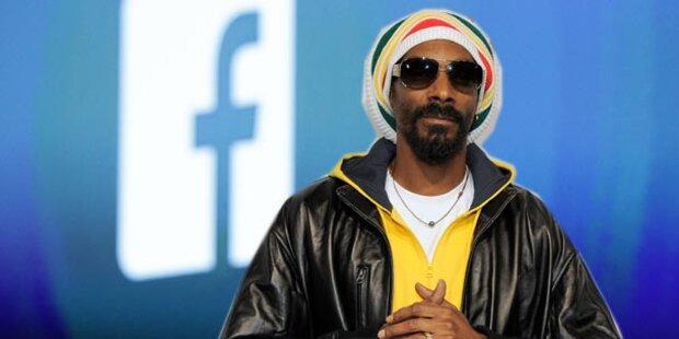 Facebook-Nachrichten an Stars kosten Geld