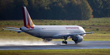 Airbus A320: Das war der Absturz-Flieger