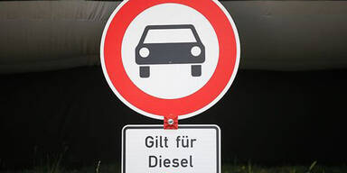Frankfurt muss Diesel-Fahrverbot einführen