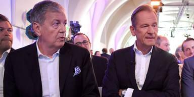 Drei Österreicher nehmen an umstrittenem Bilderberg-Treffen teil