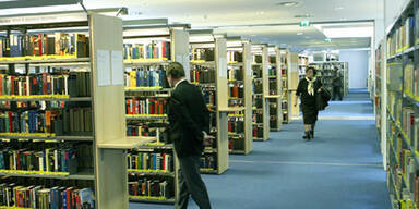 Hacker-Angriff auf Büchereien Wien – Daten gestohlen