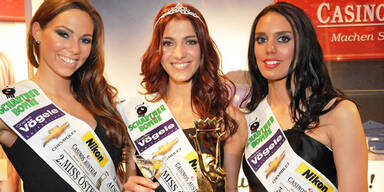 Amina Dagi ist die neue Miss Austria