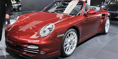 BMW, Opel, Porsche & Co. zeigen auf