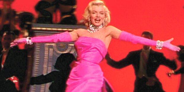 Höchstpreis für Marilyn Monroes Kult-Kleid