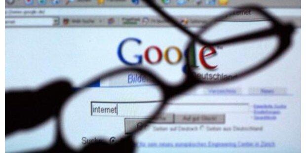 Google.de von Privatperson