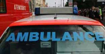 Oberösterreicher von zwei Autos erfasst - tot