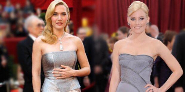 Die Couture-Trends der 82. Oscar-Nacht