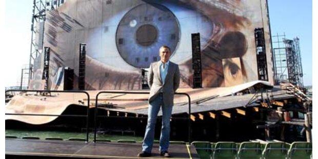 Bond stellt Bregenz-Rekord auf