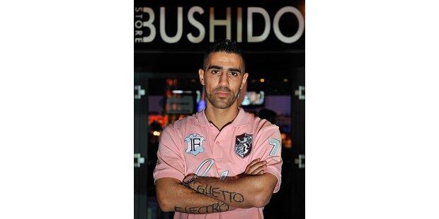 Skandalrapper-Mode von Bushido