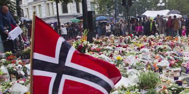 Das Massaker von Norwegen