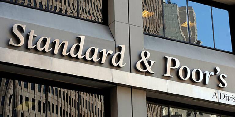 Bewertungskriterien für Großbanken geändert