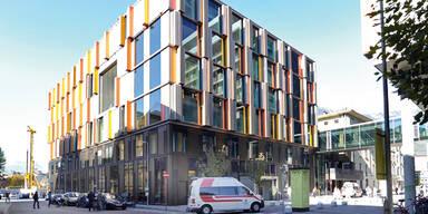 Kinderklinik Innsbruck