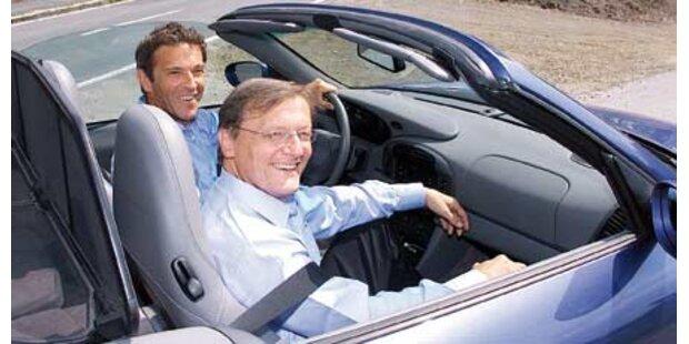 Jetzt ging auch Cabrio-Verkauf schief