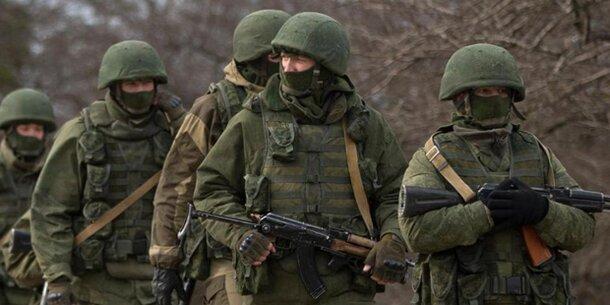 Land Ohne Armee