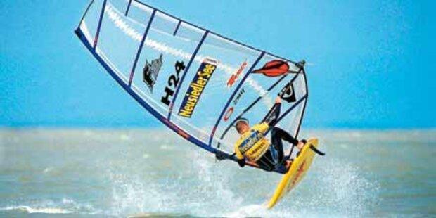 Surf-Bekleidung um 100.000 € gestohlen