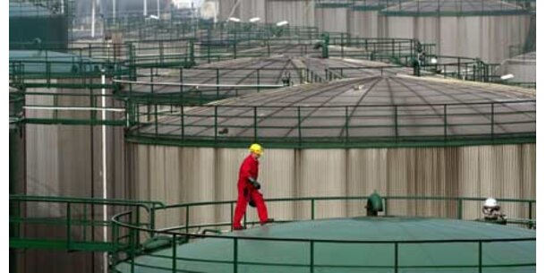 Spekulant jagt Ölpreis hinauf