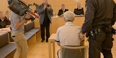 Ex-Chefin mit Benzin übergossen & angezündet – 20 Jahre Haft