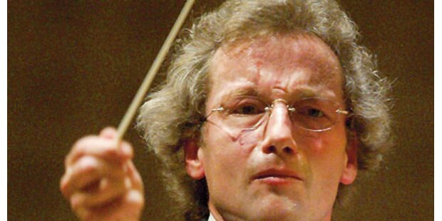 Franz Welser-Möst: Neujahrskonzert 2011