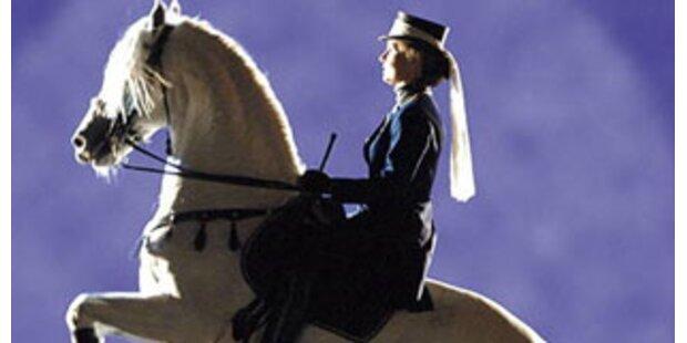 Für Pferdenarren: Apassionata - Grand Voyage