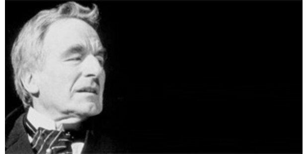 Schauspieler Romuald Pekny (87) verstorben